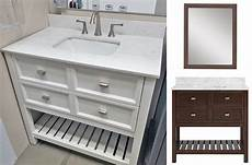 Bathroom Vanity Mirrors 100 by Property Brothers Bathroom Vanity W Mirror 100 At Lowe