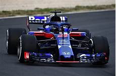 toro rosso launches the honda powered str13 for 2018 f1 season