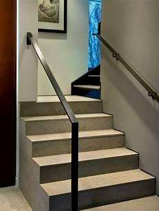 courante d escalier en m 233 tal de style moderne re