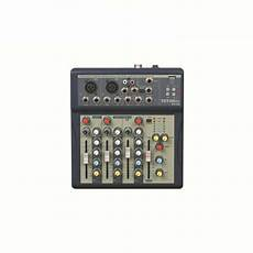 Teyun Channel Audio Mixer Mixing Console by Colour Blue Teyun Ky 4s 4 Channel Mp3 Usb Audio Mixer