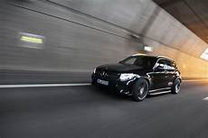 mercedes glc tuning vath gives this diesel mercedes glc a bit more power lots of attitude carscoops