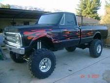 1000  Images About 67 72 Chevy C10 4x4s On Pinterest