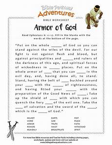 armor of god bible worksheet bible lessons for kids kids sunday school lessons sunday school