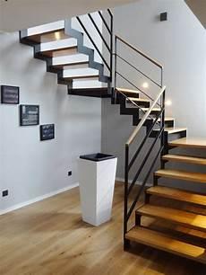 treppe stahl holz moderne stahl holz treppe vs treppensysteme hausbau