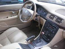 auto air conditioning repair 2005 volvo s80 windshield wipe control 2005 volvo s80 2 4 d5 premium leather air auto seat heating car photo and specs