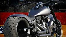 Harley Davidson Softail By W W Cycles Motorcycle