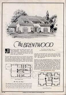gordon van tine house plans 1931 gordon van tine in 2020 vintage house plans how to