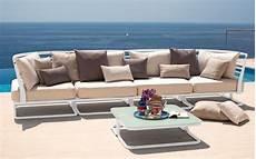 garten lounge m 246 bel marcel von emu lifestyle und design
