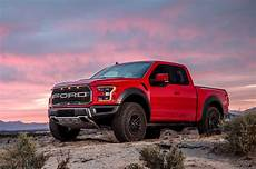 2019 Ford F 150 Raptor Gets Improved Shocks Recaro Seats