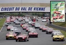 500 Sur Le Circuit Du Val De Vienne