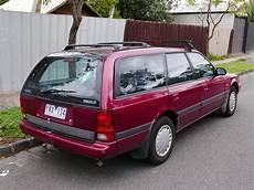 Mazda 626 Kombi - file 1994 mazda 626 gv series 3 station wagon 2015 05