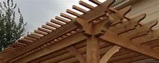 centered beam pergolas fort collins windsor co outrigger landscaping