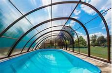 Monaco Future Pool Enclosure Albixon