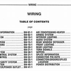 2001 jeep wiring diagram stereo 2001 jeep wrangler radio wiring diagram free wiring diagram