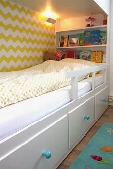 Ikea Hemnes Bed Hack Room Kinderkamer V 229 Re Prinsesser