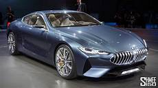 This Is The New Bmw 8 Series Concept
