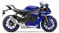 2016 2017 Yamaha Yzf R1 Yzf R1s Yzf R1m Review Top