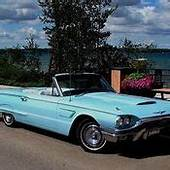 1965 Ford Mustang 289 Tropical Turquoise Convertible