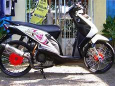 Motor Beat Modifikasi by Modifikasi Motor Terkeren Dan Terbaru