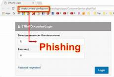 achtung phishing strato ag strato mailbox blocked in your