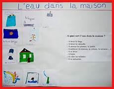 Ecole Des Grands Chs St Avertin Travail Sur L Eau En Cp