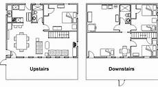 Two Story Floor Plans Find House Plans