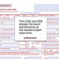 cms 1500 pdf with form calculations fiachra forms charting solutions