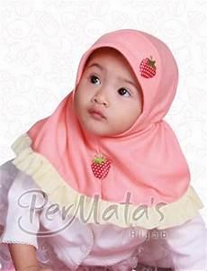 Jual Jibab Bayi Jilbab Anak Lucu Jilbab Bayi Lucu Jilbab