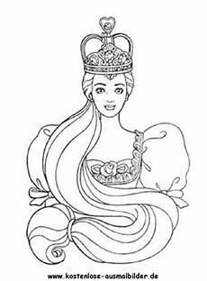 Ausmalbilder Prinzessin Pdf Prinzessin Mit Krone Prinzessin Ausmalen Malvorlagen Kl