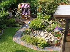 Reihenhausgarten Bilder Und Fotos Garten