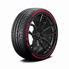 Pirelli P Zero Pirelli Series Color Edition Tires