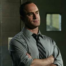 Christopher Meloni Christopher Meloni On Return To Law Order And Quot Inherent