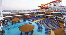 carnival magic review fodor s travel