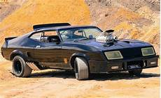 mad max s interceptor is in florida but this fantastic