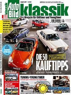 Auto Bild Classic - auto bild klassik 08 2017 187 pdf magazines