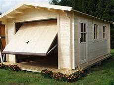 box auto prefabbricati in legno garage in legno doppio basculante altoadige h 6x6