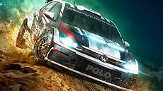 dirt rally 2 0 review ps4 push square