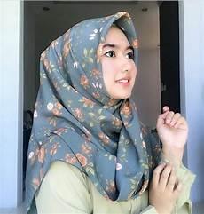 Top 15 Accounts Gaya Wanita Jilbab Cantik