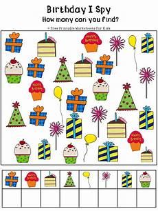 preschool birthday theme worksheets 20265 birthday activities pack free printable worksheets for