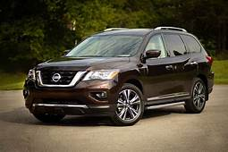 2019 Nissan Pathfinder New Car Review  Autotrader