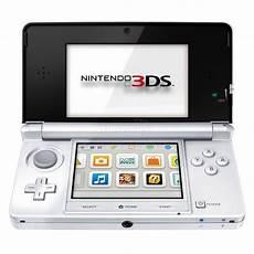 nintendo 3ds console console 3ds nintendo 2200491b
