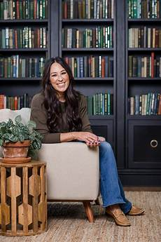 what being a homebody means to joanna gaines real simple