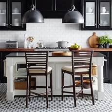 black oval granite tops kitchen island with seating barrelson white kitchen island with black granite top
