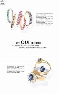 auchan bijoux catalogue 2016 bijoux or 18 carats carrefour