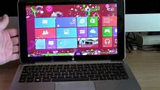 Dt56 Touch Screen by Hp Envy X2 11 6 Quot Touchscreen Convertible Tablet Laptop