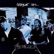 Metallica Garage Inc Album by It S Worth It Metallica