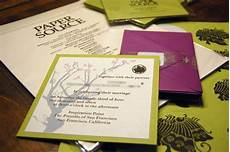 Your Own Wedding Invites