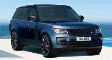 2021 range rover family lands in the u s with new variants carscoops