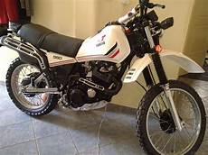1983 yamaha xt 550 picture 2197945