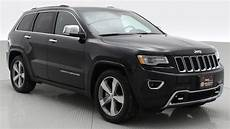 2016 jeep grand 2016 jeep grand overland 4wd by ride time